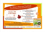 Annual Harvest Festival Promises Fun-Filled Weekend!
