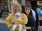 Halloween 2013, Downtown Trick or Treating - Photo Gallery