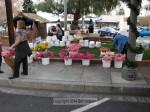 A lot of empty buckets.  Hopefully SMRFA raised some good money yesterday.