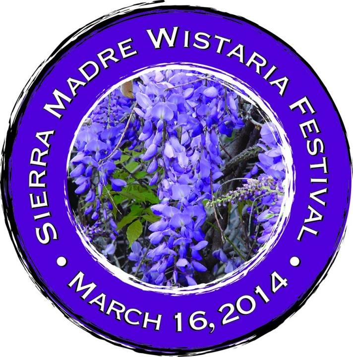 Sierra Madre ca Sierra Madre Wistaria Festival