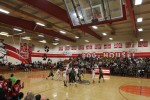 PHS Boys Basketball Advances to Quarterfinals, Falls in Overtime