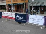 Thanks to the race sponsors