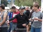 Trail Race Art Director James Faulkner