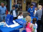 SGV Municipal Water District booth