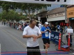 Luke De Kansky, Pasadena, bib no. 91, 1:31:07; Tim Mosa, Seal Beach, bib no. 210, 1:31:08