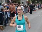 Deena Spicer, #100 overall, Sierra Madre, bib no. 292, 1:32:24