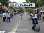 Eileen McKinley, Rancho Palos Verdes, bib no. 200, 1:32:53