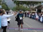 Lindsey Feldman, Porter Ranch, bib no. 107, 1:26:42, 1st place age 60 - 69, 60th overall