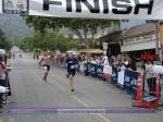 Jim Liston, Sierra Madre, bib no. 13, 1:23:04; Thomas Bigley, Bradbury, bib no. 40, 1:23:06