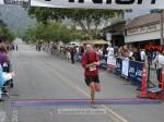 Mark Mitchell, Pasadena, bib no. 206, 1:24:45