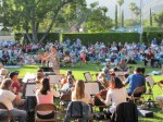 Concerts In The Park Kick Off Tonight, Then Sundays Through August 17th