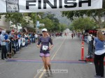 Julie Hardin, Los Angeles, bib no. 144, 1:41:41