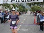 Julie Hardin, Los Angeles, bib no. 144, 1:41:41; Simon Waters, Altadena, bib no. 326, 1:41:50