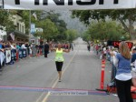 Connie Keith, Sierra Madre, bib no. 172, 1:42:49