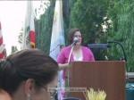 Public Service Award winner Susan Clifton