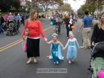Downtown Trick or Treating and Costume Parade - Photos and Video