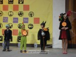 Scariest costume contestants