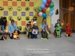 0 to 2 year old contestants