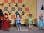 2 to 4 year old contestants