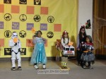 5 to 7 year old contestants