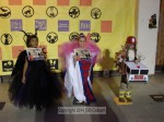 5 to 7 year old prize winners