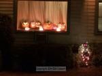Sierra Madre Halloween 2014, Alegria Avenue