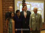 SM City Council members with Congresswoman Chu