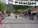 2nd Place, Ben Ward, 1:06:55