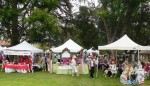 Fun, Food and Entertainment for the Whole Family at the British Home June Faire