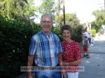Grand Marshals Clem and Nina Bartolai