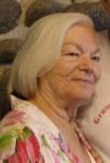 Nan Hathaway Carlton, March 27, 1933 to December 21, 2015