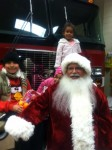 Santa Claus to Visit Sierra Madre Fire Station Christmas Eve