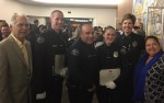 New SMPD officers Graduate from LASD Academy