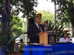 VFW Memorial Day Ceremony, Photo Gallery