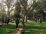 SMVFA Continues Easter Egg Hunt Tradition